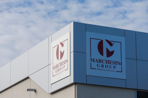 Double acquisition italienne pour Marchesini