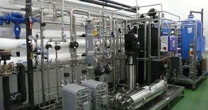veolia water sti quipe les laboratoires chemineau industrie pharmaceutique. Black Bedroom Furniture Sets. Home Design Ideas