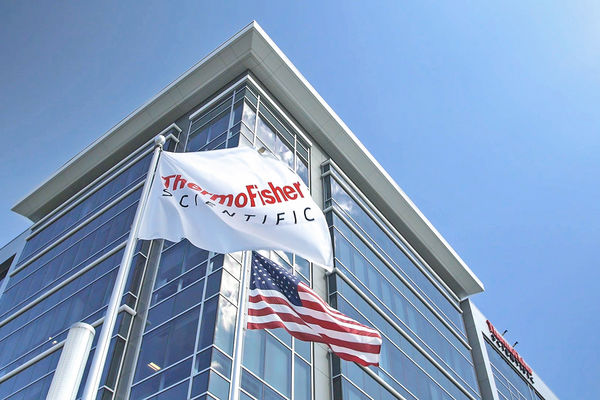 Laboratoire : Thermo Fisher inaugure un centre dans le Kansas