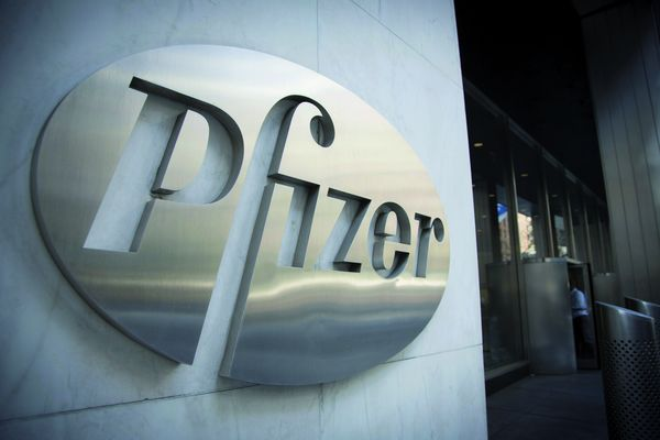 Pfizer condamne deux sites en Inde