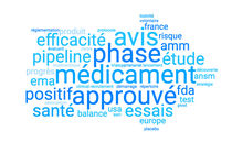 Dans les pipelines : Lilly, Roche, Pfizer