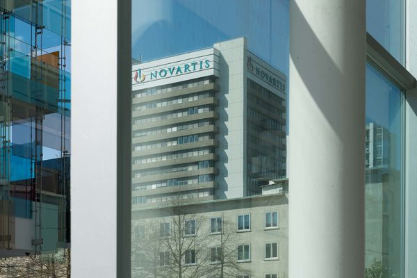 Covid-19 : Novartis va commercialiser à but non lucratif 15 médicaments essentiels