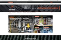 Un blog sur la filtration industrielle