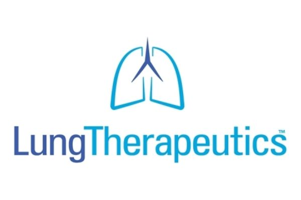 Lung Therapeutics lève 36 M$