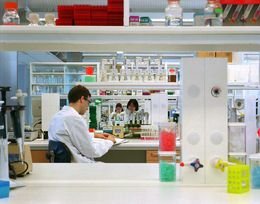 Pharmaceuticals Research, AstraZeneca R&D Boston, USA