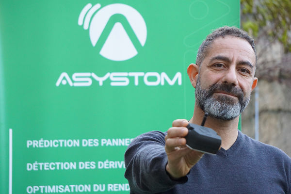 Le laboratoire Upsa adopte la solution d'Asystom